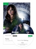 level 3: doctor who: flatline book & mp3 pack-9781292208176
