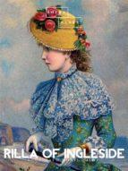 rilla of ingleside (ebook)-9781387337576