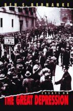 essays on the great depression (ebook)-ben s. bernanke-9781400820276