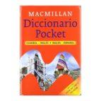 diccionario macmillan pocket español-ingles-9781405065276