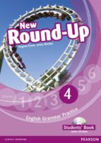 round up level 4 students  book/cd rom pack 9781408234976