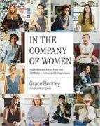in the company of women-grace bonney-9781579655976