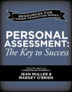 personal assessment: the key to success for military to civilian career transitions (ebook)-jean muller-margey o'brien-9781623099176