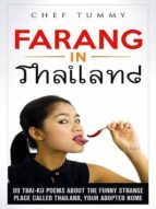 farang in thailand (ebook) chef tummy 9781633233676