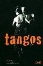 tango jean luc thomas 9782263036576