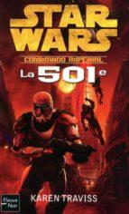 star wars n109 commando imperi karen traviss 9782265092976