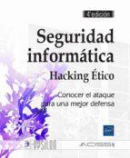 seguridad informática (4ª ed.) 9782409012976