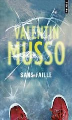 sans faille (collector) valentin musso 9782757868676
