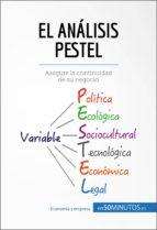 el análisis pestel (ebook)-9782806276476