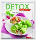 detox: libro de recetas: libro de recetas-9783625006176