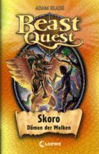 beast quest 14 – skoro, dämon der wolken (ebook)-adam blade-9783732009176
