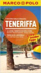 El libro de Teneriffa guia (aleman) autor VV.AA. TXT!