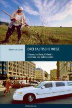 drei baltische wege (ebook) moritz küpper 9783954621576