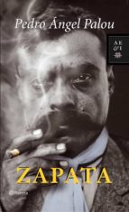 zapata (ebook)-pedro angel palou-9786070707476