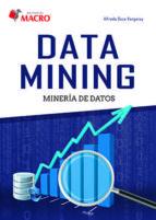 data mining: mineria de datos-alfredo daza vergaray-9786123044176