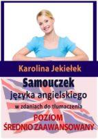 samouczek j?zyka angielskiego w zdaniach do t?umaczenia (ebook)-9788378593676