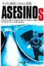 asesinos-nacho abad-alfonso egea-9788401378676