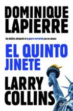el quinto jinete dominique lapierre larry collins 9788408102076