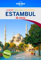 estambul de cerca 2015 (4ª ed.) (lonely planet) virginia maxwell 9788408138976