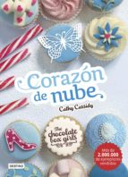 the chocolate box girls 2 : corazón de nube-cathy cassidy-9788408159476