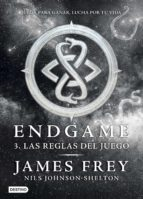 endgame 3: las reglas del juego-james frey-nils johnson-shelton-9788408161776