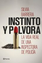 instinto y polvora-silvia barrera-9788408190776