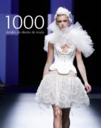 1000 detalles de diseño de moda-natalio martin arroyo-9788415227076