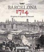 barcelona 1714. els gravats de la guerra de successio-agusti alcoberro-9788415232476