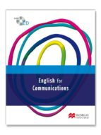english for comunications libro 9788415426776