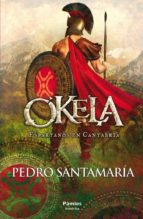 okela (ebook)-pedro santamaria-9788415433576