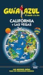 california y las vegas 2013 (guia azul)-9788415847076