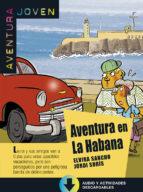 aventura en la habana (español lengua extranjera . ele) (+ mp3) 9788416057276