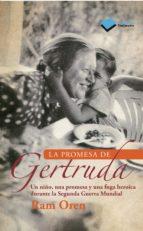 la promesa de gertruda (ebook)-ram oren-9788416096176