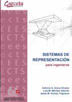sistemas de representacion para ingenieros 9788416228676