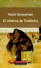 el infierno de treblinka vasili grossman 9788416252176