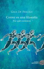 correr es una filosofía-gaia de pascale-9788416261376