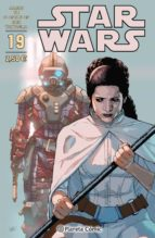 star wars nº 19 jason aaron 9788416543076