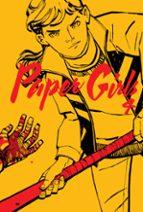 paper girls nº 04 brian k. vaughan cliff chiang 9788416767076