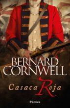 casaca roja (ebook)-bernard cornwell-9788416970476
