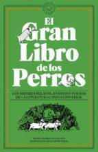 el gran libro de los perros-9788417059576