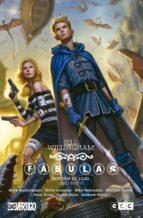 fábulas: edición de lujo   libro 9 (2ª edición) bill willingham 9788417644376