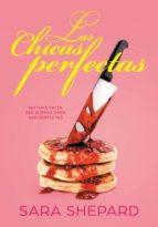 las chicas perfectas (ebook) sara shepard 9788417671976