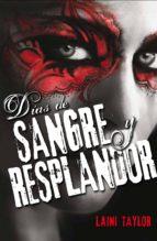 días de sangre y resplandor (hija de humo y hueso 2) (ebook)-laini taylor-9788420413976