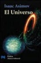 el universo de la tierra plana a los quasares-isaac asimov-9788420637976