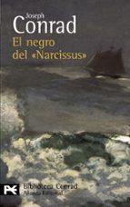 el negro del narcissus-joseph conrad-9788420668376