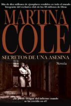 secretos de una asesina-martina cole-9788420673776