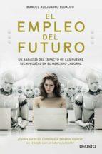 el empleo del futuro (ebook) manuel hidalgo 9788423429776