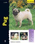pug: serie excellence-juliette cunliffe-9788425514876