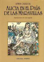 alicia en el pais de las maravillas (9ª ed.)-lewis carroll-9788426102676