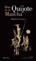 don quijote de la mancha miguel de cervantes saavedra 9788426352576
